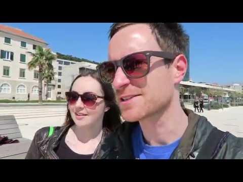 Split - Fish Lover's Paradise   Travel Vlog