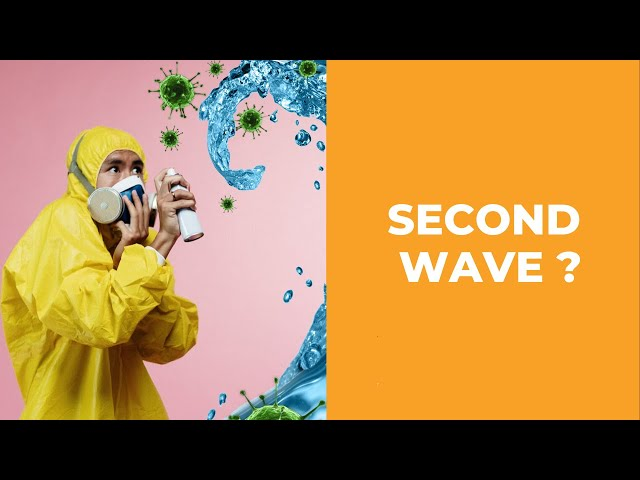 Will There Be a Second Wave -  (COVID19). How to  Boost Your Immune System