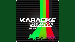 Let Me Into Your Heart (Karaoke Version In the Style of Mary Chapin Carpenter)