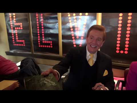 Elvis & Wink Martindale WHBQ Phone Call Story Dewey Phillips The Spa Guy