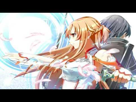 Smile for Me Sword Art Online Music Extended