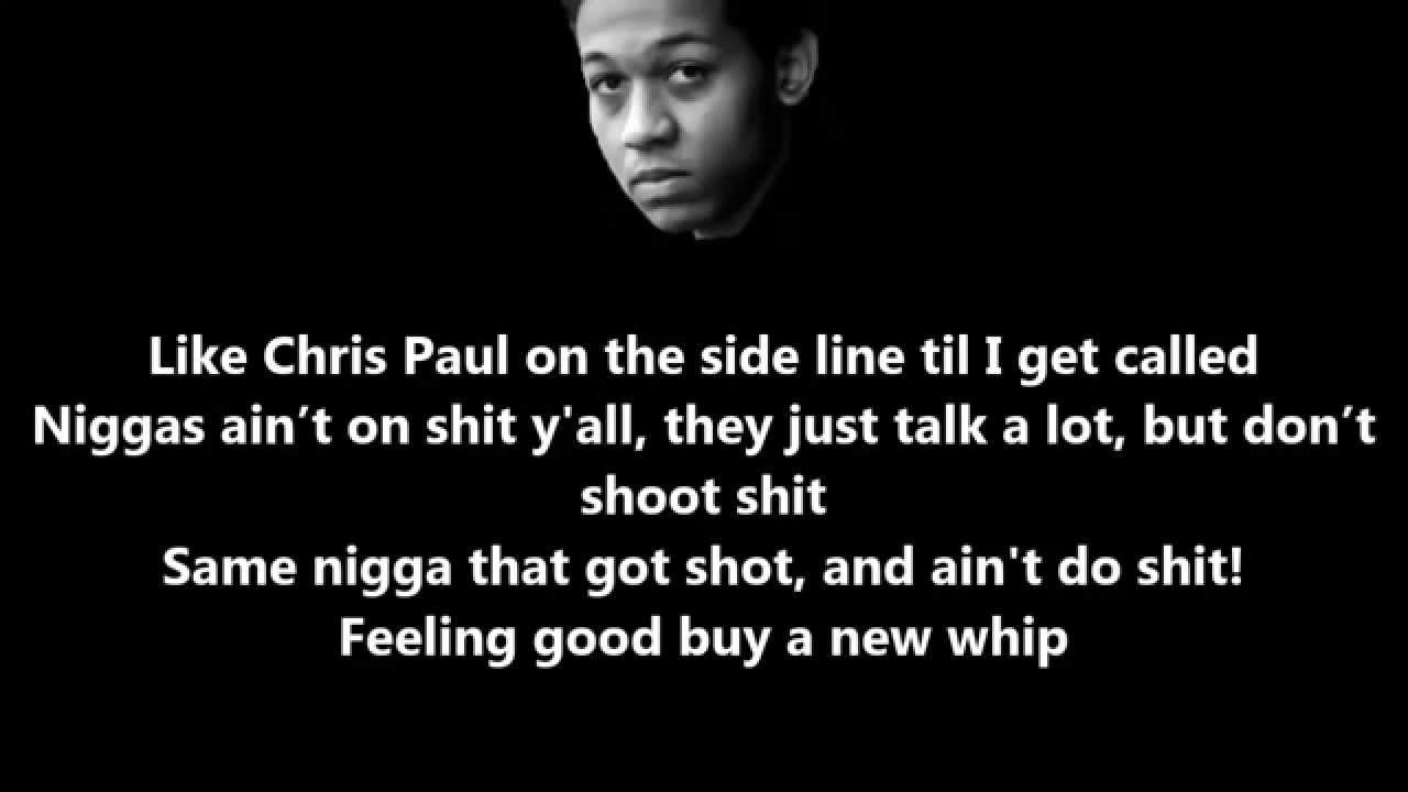 Lil Bibby Lyrics
