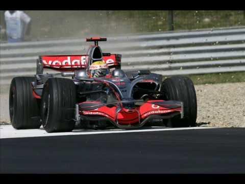 Formula 1... 2008