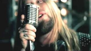 "Drowning Pool ""Shame"""