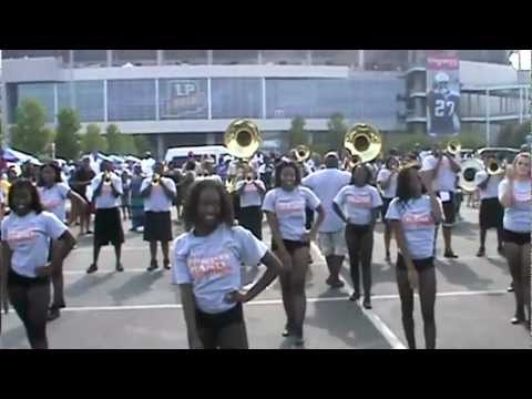 John Merritt Classic 2011 (Marching Bands)
