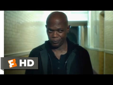 The Hitman's Bodyguard (2017) - Subtle Violence Scene (3/12) | Movieclips