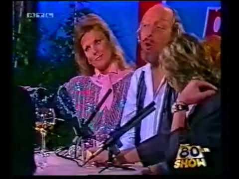 Roland Kaiser vs Karl Dall auf RTL 1986