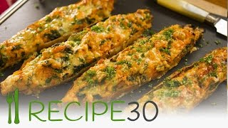 twice baked sweet potato recipe by www recipe30 com