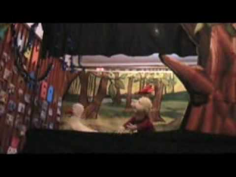 Peter and the Wolf (1)