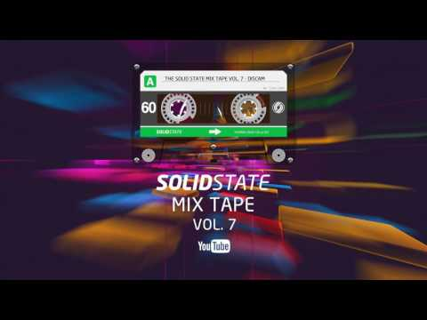 The Solid State Mix Tape Vol. 7 -  Discam