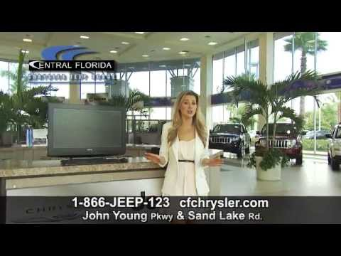 take a video tour of central florida chrysler jeep dodge youtube. Black Bedroom Furniture Sets. Home Design Ideas