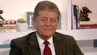 Judge Napolitano: FBI should be investigating unmasking