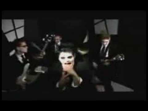 My Chemical Romance - My Way Home Is Through You (Video)