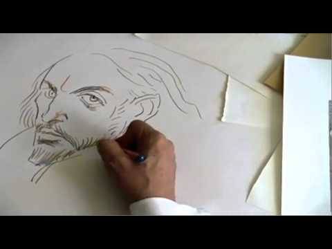 Milton Glaser - Draws and Lectures (PT-Br)
