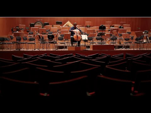 12 Reflections on Risk: Jan Vogler, Cellist