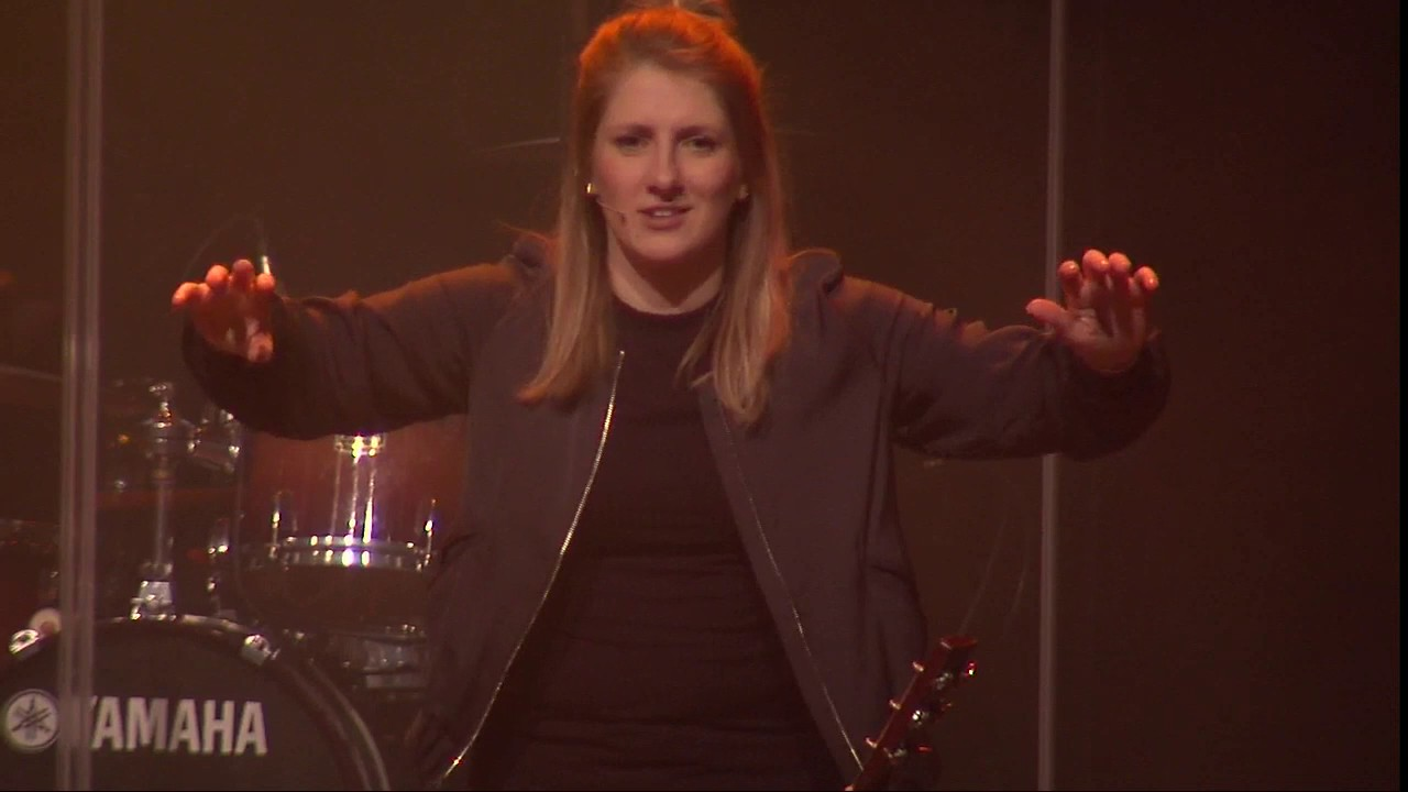 Youth Worship - Preek: Jannica van Barneveld