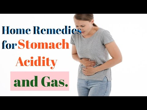 Home Remedies for Stomach Acidity and Gas Home Remedies GN Life's