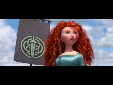 Merida It's My Life
