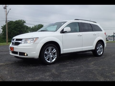 2010 dodge journey sxt all wheel drive for sale dayton. Black Bedroom Furniture Sets. Home Design Ideas