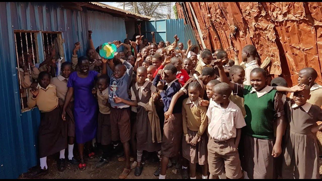 Download Slum im Wandel | Nyendo lernen