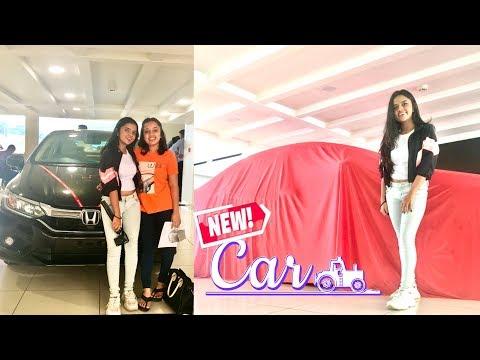 WE GOT A NEW CAR | thebrowndaughter