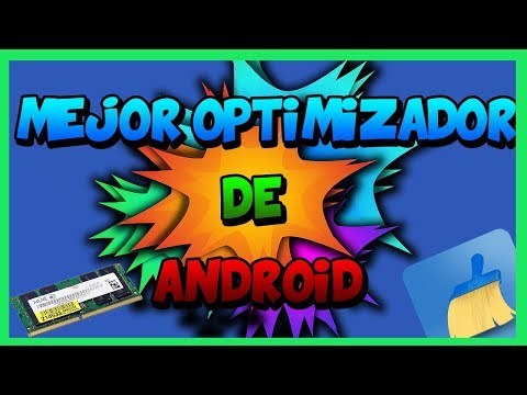CLEAN MASTER MEJOR OPTIMIZADOR DE MEMORIA RAM ANDROID Y PC!!!!!!!