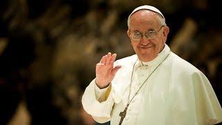 Самый обожаемый понтифик в истории. Пять лет Папы римского Франциска в Ватикане