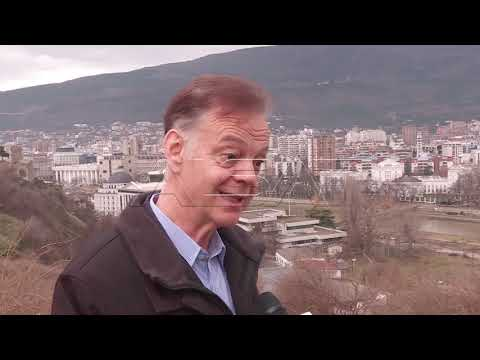 Непланската изградба причина за поголема загаденост на Скопје