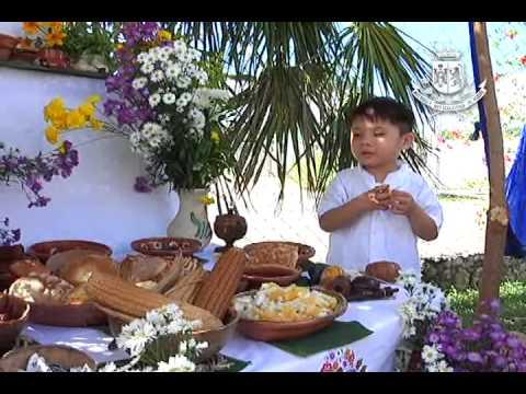 CENDI del Ayuntamiento celebra el Hanal...
