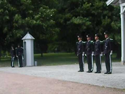 Norway Royal Palace