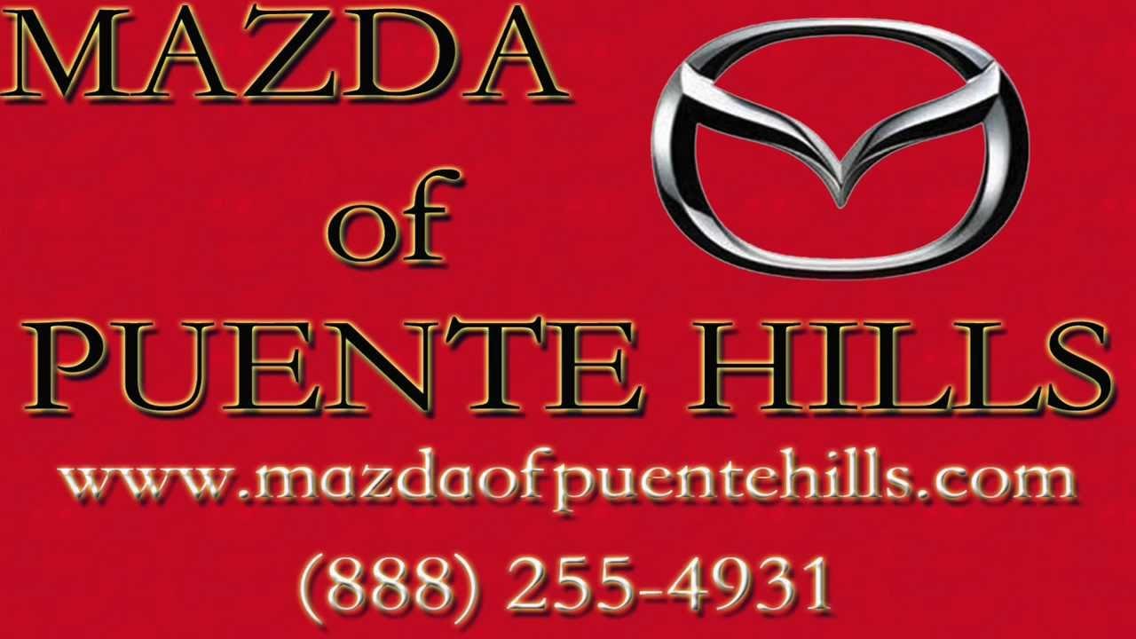 New Mazda 3 Puente Hills