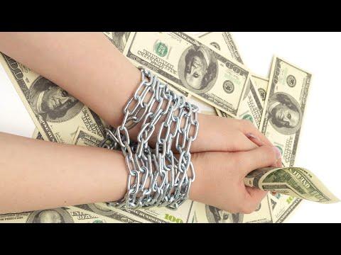 GANHAR DINHEIRO: Isso é Coisa do MAL - Entenda Minha Opinião Sobre Ganhar Dinheiro