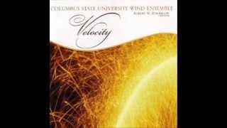 October - Eric Whitacre - Columbus State University Wind Ensemble