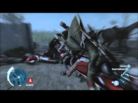 Liberation Missions - Boston South - Assassin's Creed 3