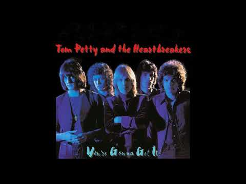 Tom Petty and the Heartbreakers - I Need To Know Vocals Only
