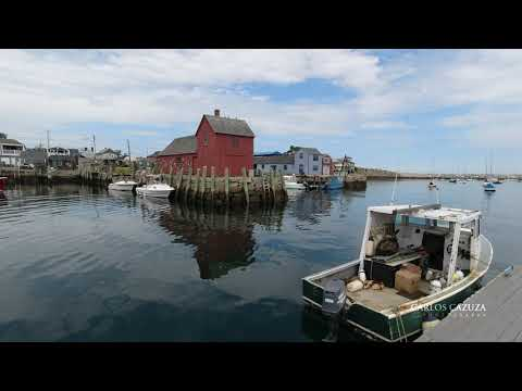 Osmo Action in Rockport MA