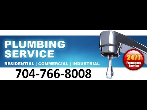 Best Plumbing in Charlotte – Affordable Charlotte Plumbing – Plumbing Charlotte NC