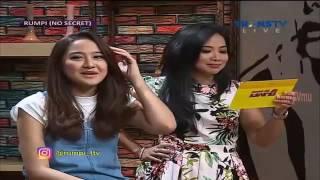 (FULL) Ungkap Asmara Salshabilla Adriani Rumpi No Secret 19 Juli 2016