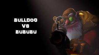 Bulldog Vs Bububu Snipers Duel