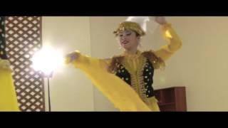 Узбекский танец просто класс