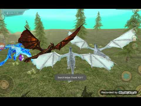 HACKING INSTANT LVL MAX FROM DRAGON SIM WITH GAME GUARDIAN