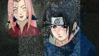 Sasuke and Sakura - Takaramono ( Nana Mizuki )