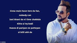 Miss Karda (Lyrics) - Jazzy b ft. Kuwar Virk