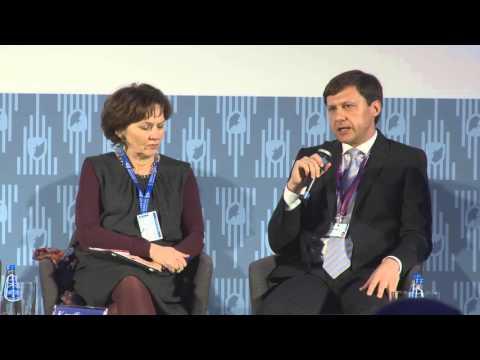 WSF2015 - How to Reform Ukraine?