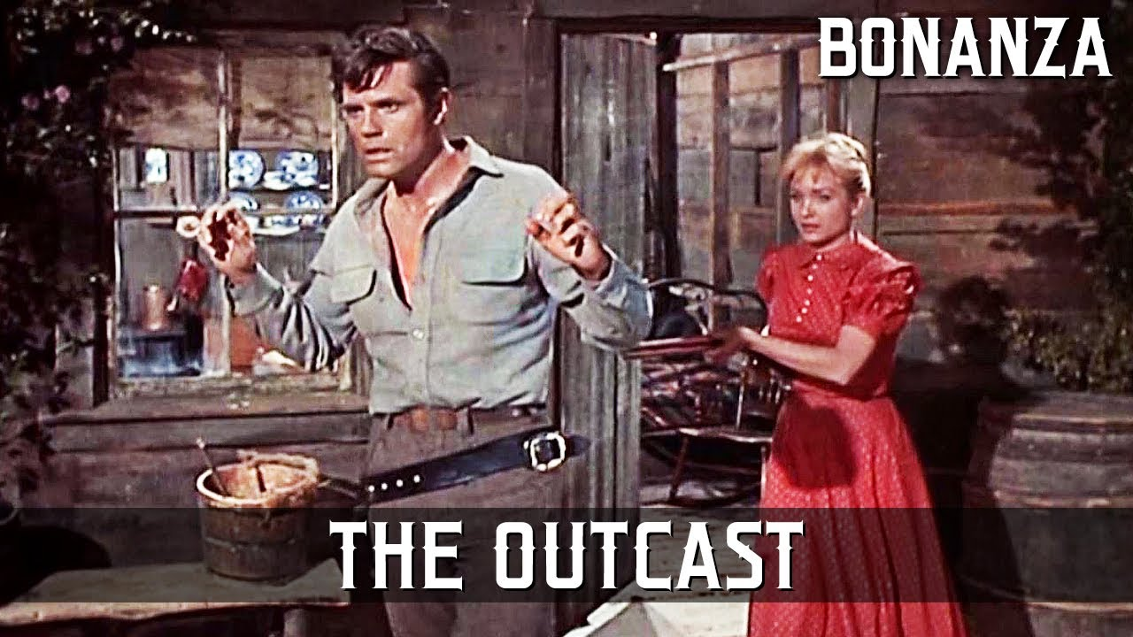 Download Bonanza - The Outcast | Episode 17 | Full Western Series | Classic Western