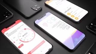 Jak tworzone są aplikacje mobilne? Ile pracy potrzeba i jakie technologie najlepiej użyć?