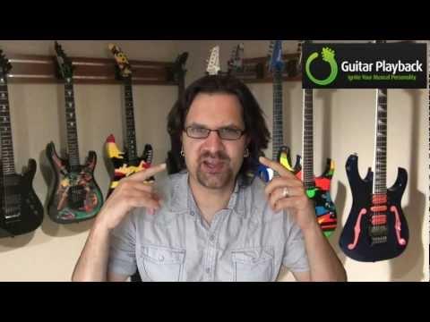 Online Guitar Camp
