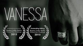 Vanessa (Short Film by Tone Evans)