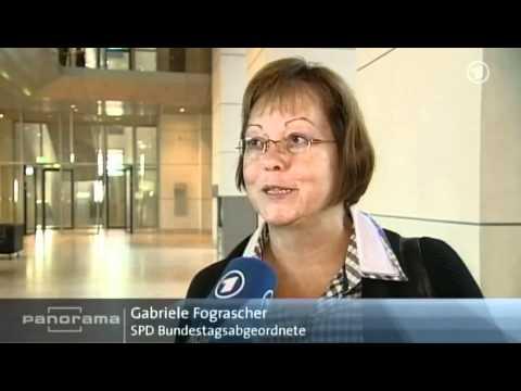 Was wissen die Abgeordneten über den EFSF?  Ahnungslose Abgeordnete? 29.09.2011