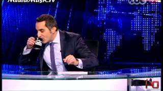 برنامج البرنامج مع باسم يوسف - الموسم 2 - الحلقة 12 - كاملة